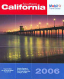 Mobil Travel Guide Southern California ebook