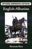 English Albanian