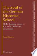 The Soul Of The German Historical School