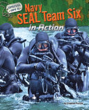 Navy SEAL Team Six in Action Book