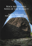 Rock Art Studies: News of the World V