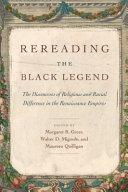Rereading the Black Legend [Pdf/ePub] eBook