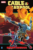 Cable   Deadpool Vol  4
