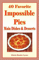 Pdf 40 Favorite Impossible Pies