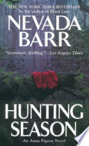 Hunting Season Anna Pigeon Mysteries Book 10  Book PDF