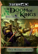 The Doom Of Kings Legacy Of Dhakaan Book 1