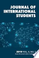 Journal Of International Students 2019 Vol 9 3