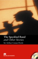 Books - Mr Speckled Band+Cd | ISBN 9781405076807