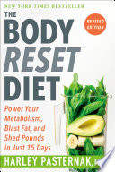 The Body Reset Diet  Revised Edition Book PDF
