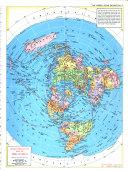 Library World Atlas