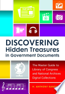 Discovering Hidden Treasures in Government Documents