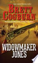Widowmaker Jones Book