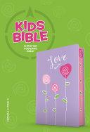 CSB Kids Bible, Love [Pdf/ePub] eBook