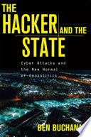The Hacker and the State Book
