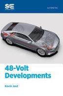 48 Volt Developments