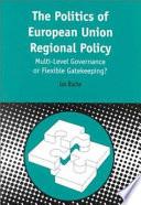 Politics of European Union Regional Policy
