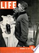 30 Nov 1936