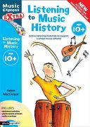Listening to Music History Book PDF