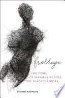 Frottage Book PDF