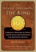 The Key of Solomon the King Pdf/ePub eBook