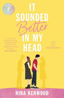 It Sounded Better in My Head Book PDF