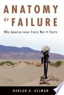 Anatomy of Failure
