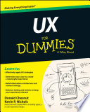 Ux For Dummies Book PDF