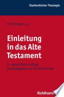 Einleitung in das Alte Testament