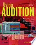 Using Audition Book PDF