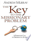 The Key To The Missionary Problem