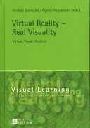 Virtual Reality - Real Visuality