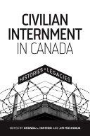Civilian Internment in Canada Pdf/ePub eBook