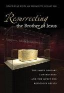 Pdf Resurrecting the Brother of Jesus