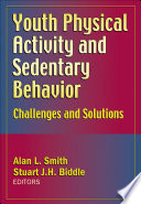 Youth Physical Activity And Sedentary Behavior Book PDF