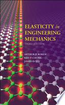 Elasticity in Engineering Mechanics Book