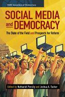 Social Media and Democracy
