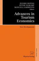 Advances in Tourism Economics