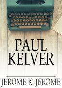Pdf Paul Kelver Telecharger