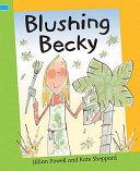 Blushing Becky ebook