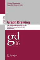 Graph Drawing Pdf/ePub eBook