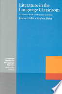 Literature In The Language Classroom