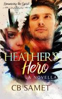 Heather's Hero Book