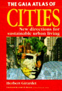 The Gaia Atlas of Cities