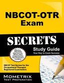 NBCOT-OTR Exam Secrets Study Guide