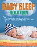 The Baby Sleep Solution Book