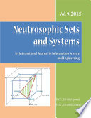 Neutrosophic Sets and Systems  vol  9 2015 Book