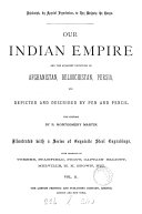 Our Indian empire and the adjacent countries