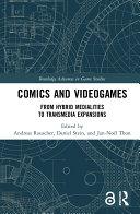 Comics and Videogames [Pdf/ePub] eBook
