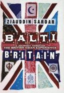 Balti Britain