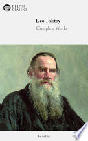 Delphi Complete Works of Leo Tolstoy  Illustrated  Book PDF
